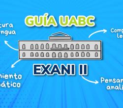 guia uabc exani II