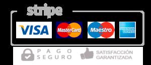 stripe pago seguro unibetas