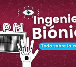 ingenieria bionica IPN plan de estudios ipn bionica