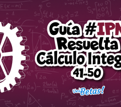 CALCULO-INTEGRAL (1) guia ipn resuelta